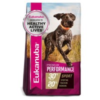 Eukanuba Premium Sport Dry Dog Food - 15kg
