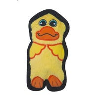 Outward Hound Invincibles Mini Duck Dog Toy - Each