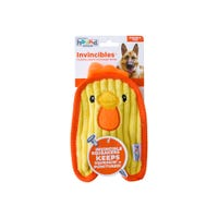 Outward Hound Invincibles Mini Chicky Dog Toy - Each