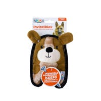 Outward Hound Invincibles Mini Puppy Dog Toy - Each