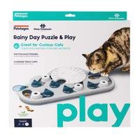 Nina Ottosson Puzzle & Play Rainy Day Cat Toy - Each