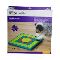 Nina Ottosson Multipuzzle Dog Toy - Each