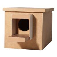 Avi One Wooden Budgie Nest Box - Each