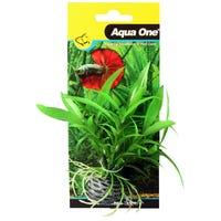 Aqua One Bettascape Sunreacher Lily On Sphere Green - Each