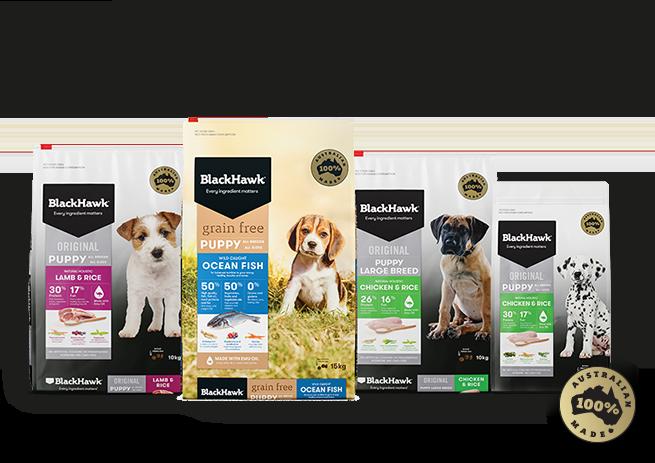 Black Hawk Grain Free Range
