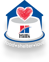 Hill's - Food Shelter Love