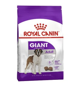 Royal Canin Giant Adult Dry Dog Food 15kg