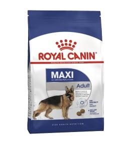 Royal Canin Maxi Adult Dry Dog Food 15kg