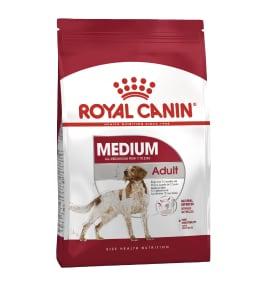 Royal Canin Medium Adult Dry Dog Food 2kg