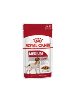 Royal Canin Medium Adult Wet Dog Food 85g