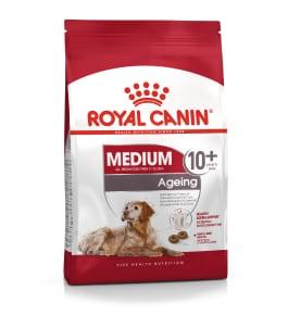 Royal Canin Medium Ageing 10+ Dry Dog Food 15kg