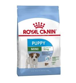 Royal Canin Mini Puppy Dry Dog Food 2kg