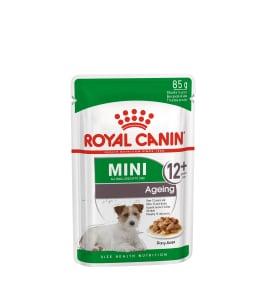 Royal Canin Mini Ageing 12+ Wet Dog Food 85g