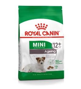 Royal Canin Mini Ageing 12+ Dry Dog Food 1.5kg